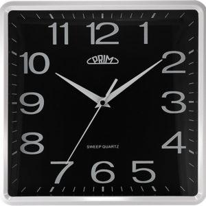 Prim Nástěnné hodiny Square 20 E01P.4053.0090