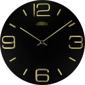 Prim Nástěnné hodiny Timber Noble II E01P.4084.90