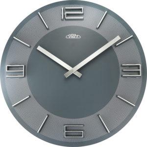 Prim Nástěnné hodiny Timber Unique II E01P.4082.92