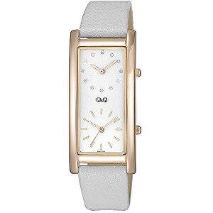 Q&Q Analogové hodinky QB61J101