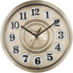Secco Nástěnné hodiny S TS6019-99 (508)