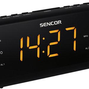 Sencor Radiobudík SRC 170 OR - SLEVA