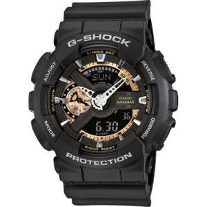 Casio G-Shock GA-110RG-1A (411)